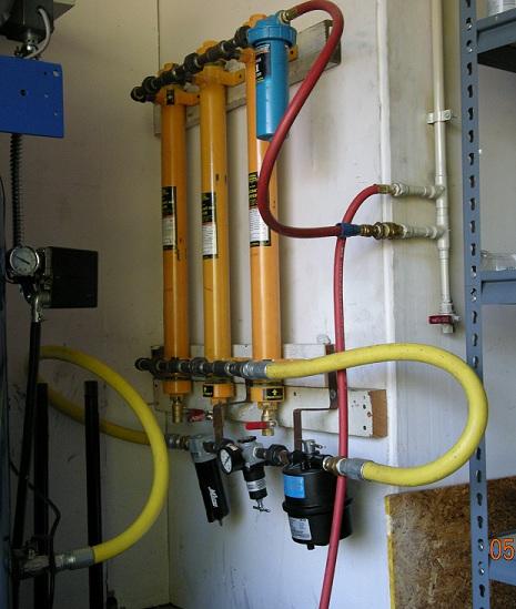 Air Compressir Dryer Slant Six Forum